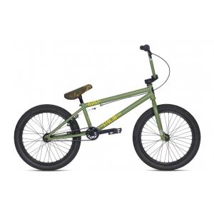 Велосипед bmx Stolen Heist (2015)