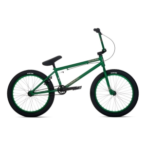 Велосипед bmx Stolen Stereo (2016)