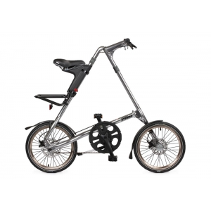 Складной велосипед Strida SX (2019)