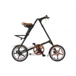 Складной велосипед Strida 5.2 (2016)