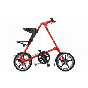 Складной велосипед Strida LT (2016)