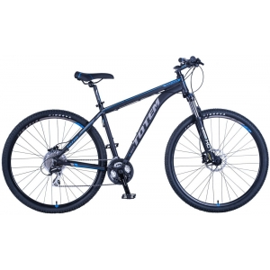 Велосипед найнер Totem Inspiron 29 (2016)
