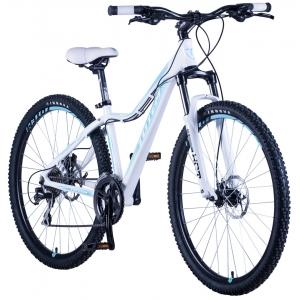 Велосипед женский Totem Axion 27.5 (2016)