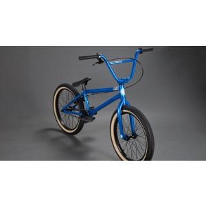Велосипед BMX United KL40 (2014)