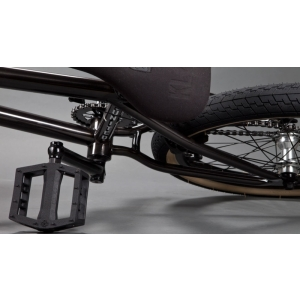 Велосипед BMX United KL40 Expert (2014)