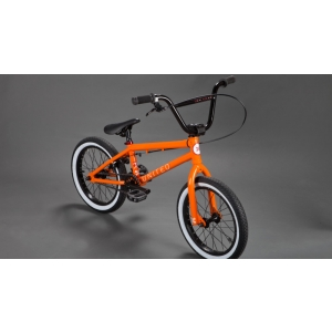 Велосипед BMX United Recruit 16