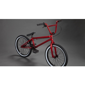 Велосипед BMX United Recruit (2014)
