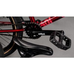 Велосипед BMX United KL40 (2015)