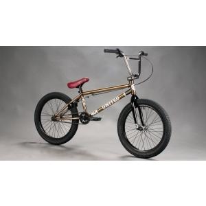 Велосипед BMX United KL40 Expert (2015)