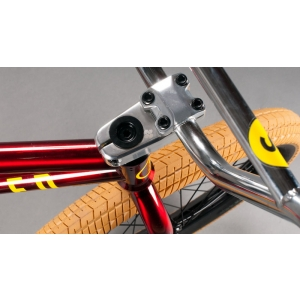 Велосипед BMX United Supreme Expert (2015)