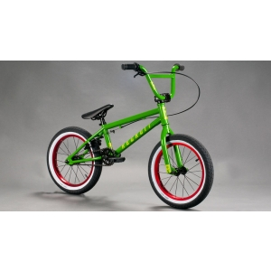 BMX Велосипед United Recruit 16
