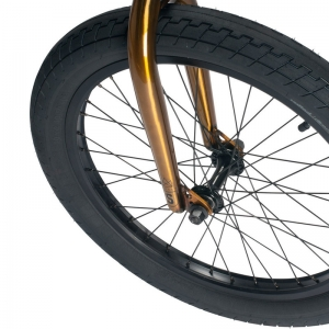 Велосипед BMX United Supreme (2016)