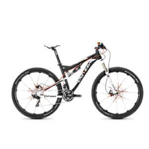 Велосипед Univega Alpina SL-29.9 30-G XT (2013)