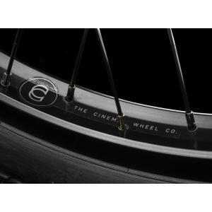 Велосипед BMX Verde Theory (2015)