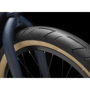 Велосипед BMX Verde Vex XL (2015)