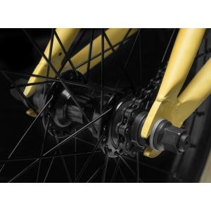 Велосипед BMX Verde Vex (2015)