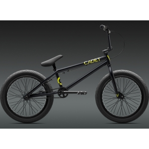 Bmx велосипед Verde Cadet (2017)