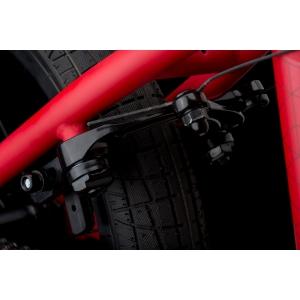 Bmx велосипед Verde J/V 16 (2017)