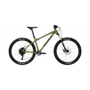 Горный велосипед Vitus Nucleus 275 VRS (2020)