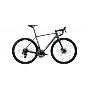 шоссейный велосипед Vitus Vitesse EVO CRX eTap Road (2020)