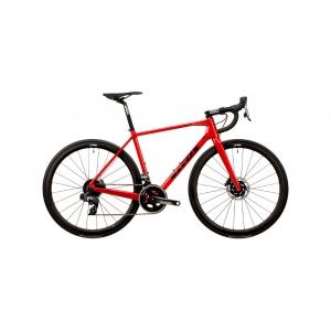 шоссейный велосипед Vitus Vitesse EVO TEAM eTap Road (2020)