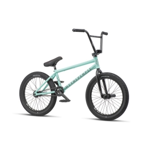 Bmx велосипед WeThePeople BATTLESHIP - RSD FC 20.75 (2019)
