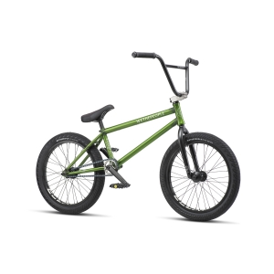 Bmx велосипед WeThePeople CRYSIS 20.5  (2019)