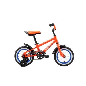 Детский велосипед Welt Dingo 12 (2018)