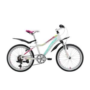 Детский велосипед Welt Edelweiss 20 (2018)