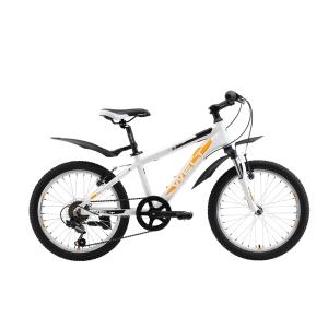 Детский велосипед Welt Peak 20 (2018)