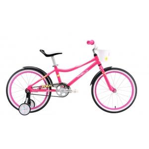 Детский велосипед Welt Pony 20 (2018)