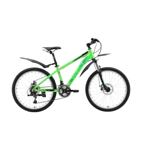Подростковый велосипед Welt Peak 24 D (2018)