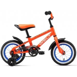 Детский велосипед Welt Dingo 12 (2019)