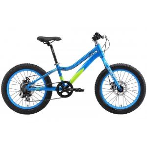 Детский велосипед Welt Fat Freedom 20 (2019)