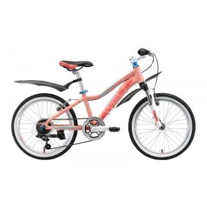 Детский велосипед Welt Edelweiss 20 (2019)