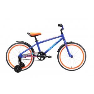 Детский велосипед Welt Dingo 20 (2019)