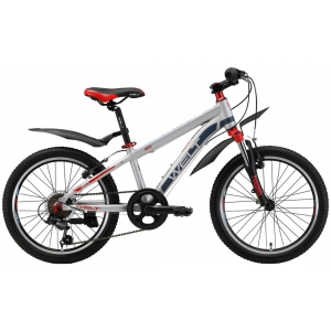 Детский велосипед Welt Peak 20 (2019)
