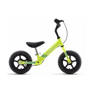 Детский велосипед Welt Zebra 12 (2019)