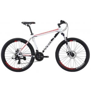 Горный велосипед Welt Ridge 1.0 D (2019)