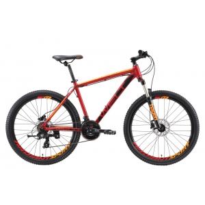 Горный велосипед Welt Ridge 1.0 HD (2019)