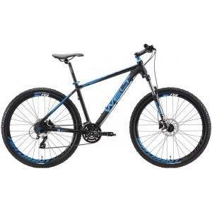 Горный велосипед Welt Rockfall 3.0 27 (2019)