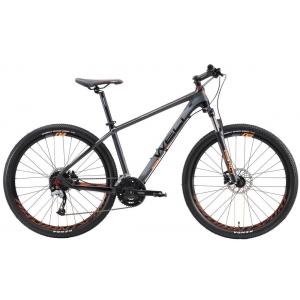 Горный велосипед Welt Rubicon 2.0 27 (2019)