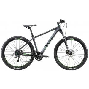 Горный велосипед Welt Rubicon 3.0 27.5 (2020)