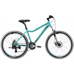 Женский велосипед Welt Edelweiss 1.0 D (2019)