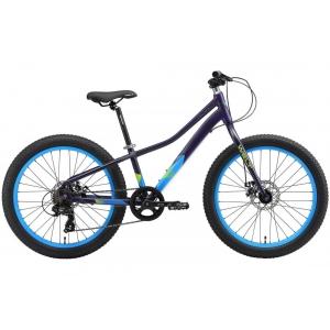 Подростковый велосипед Welt FAT Freedom 24 (2019)