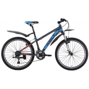 Подростковый велосипед Welt Peak 24 (2019)