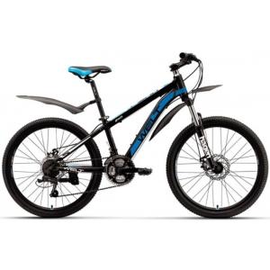 Подростковый велосипед Welt Peak 24 Disc (2019)