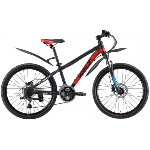 Подростковый велосипед Welt Peak 24 HD (2019)