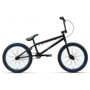 Велосипед Welt BMX Freedom (2017)