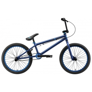 Велосипед Welt BMX Freedom (2019)